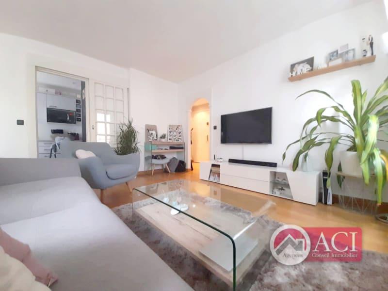 Vente appartement Montmorency 267000€ - Photo 1