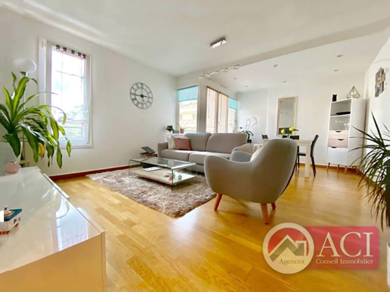 Vente appartement Montmorency 267000€ - Photo 2