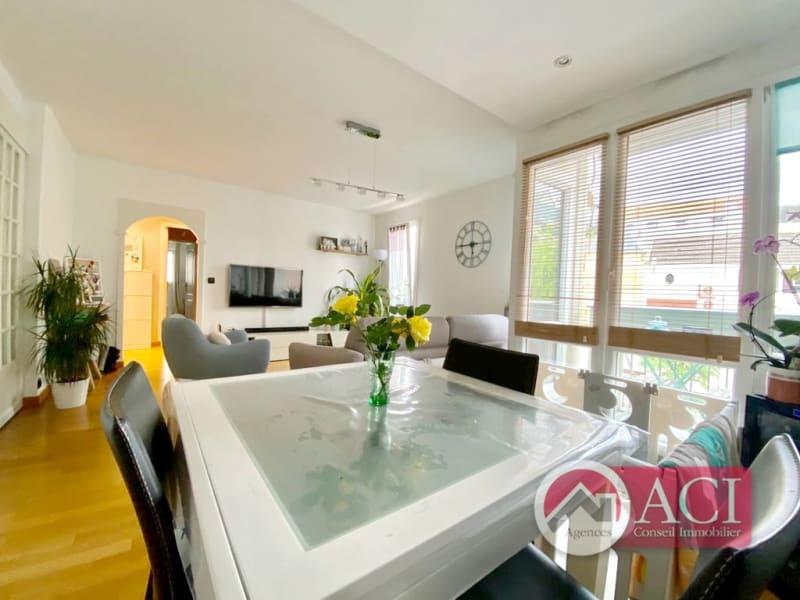 Vente appartement Montmorency 267000€ - Photo 3