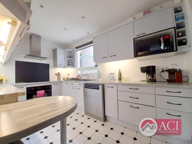 Vente appartement Montmorency 267000€ - Photo 4