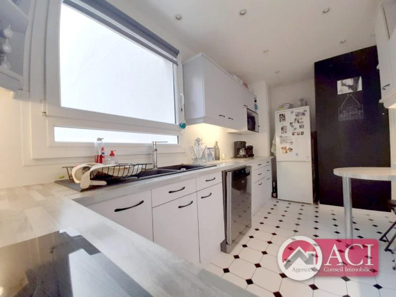 Vente appartement Montmorency 267000€ - Photo 5