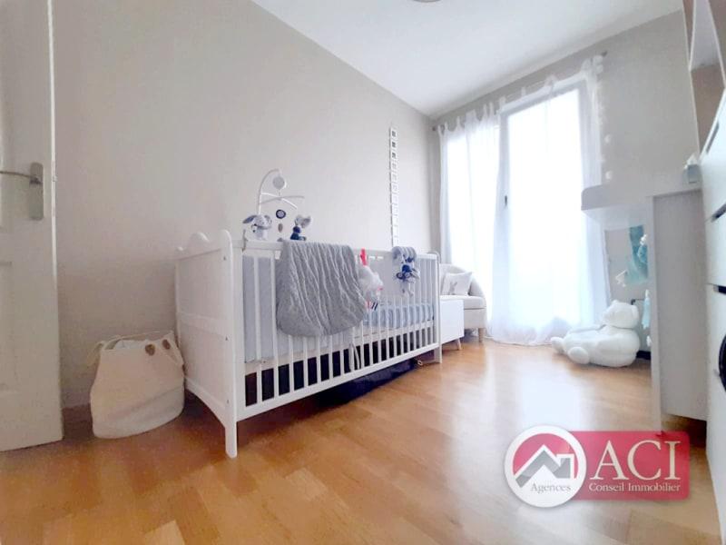 Vente appartement Montmorency 267000€ - Photo 7