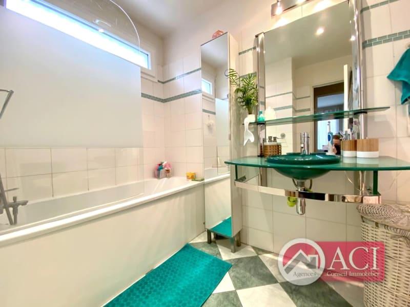 Vente appartement Montmorency 267000€ - Photo 8