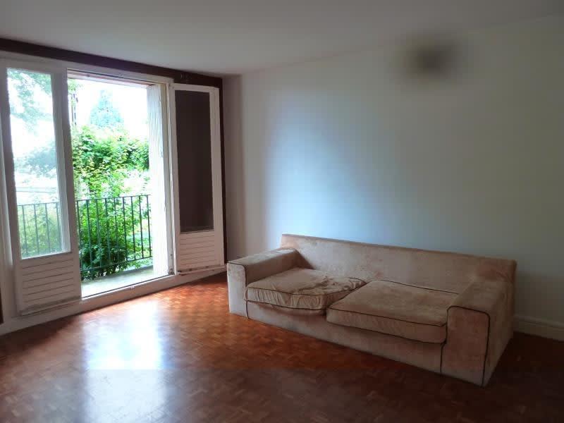 Sale apartment Pau 82200€ - Picture 1