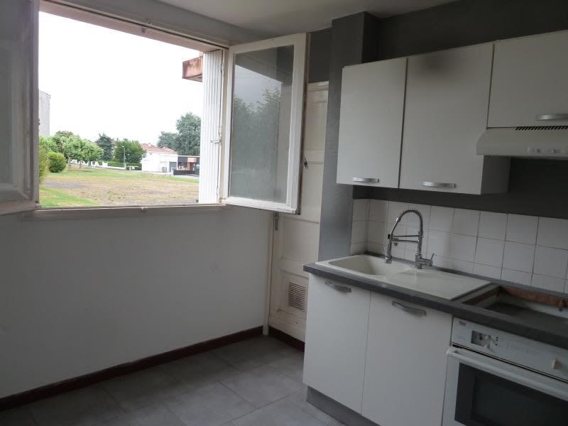 Sale apartment Pau 82200€ - Picture 4