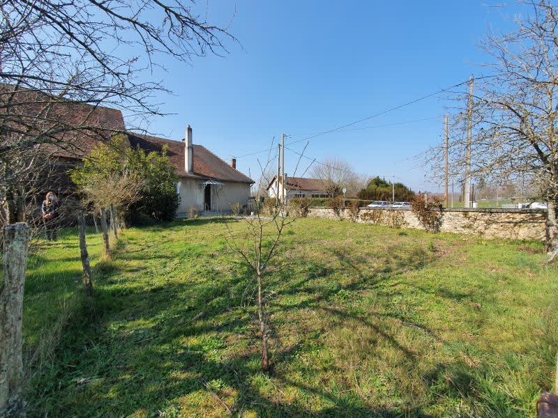 Vente maison / villa La meyze 86000€ - Photo 2