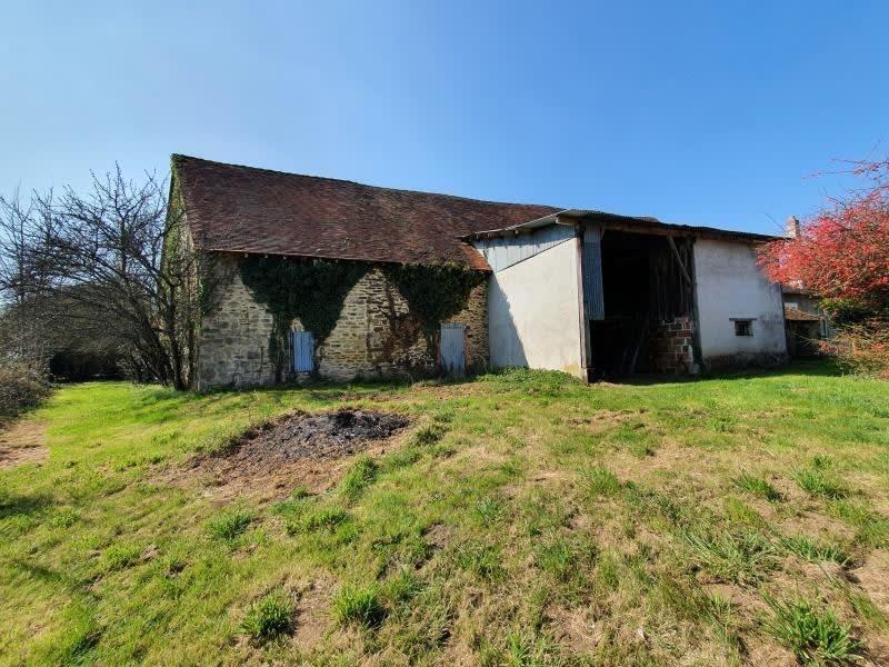 Vente maison / villa La meyze 86000€ - Photo 3