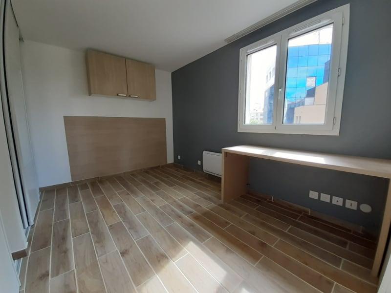 Vente appartement Paris 20ème 209000€ - Photo 1