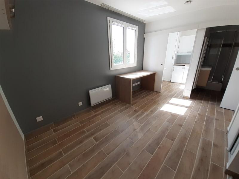 Vente appartement Paris 20ème 209000€ - Photo 2