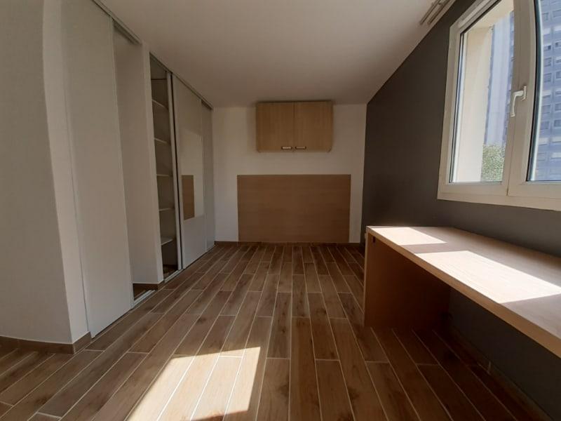 Vente appartement Paris 20ème 209000€ - Photo 3