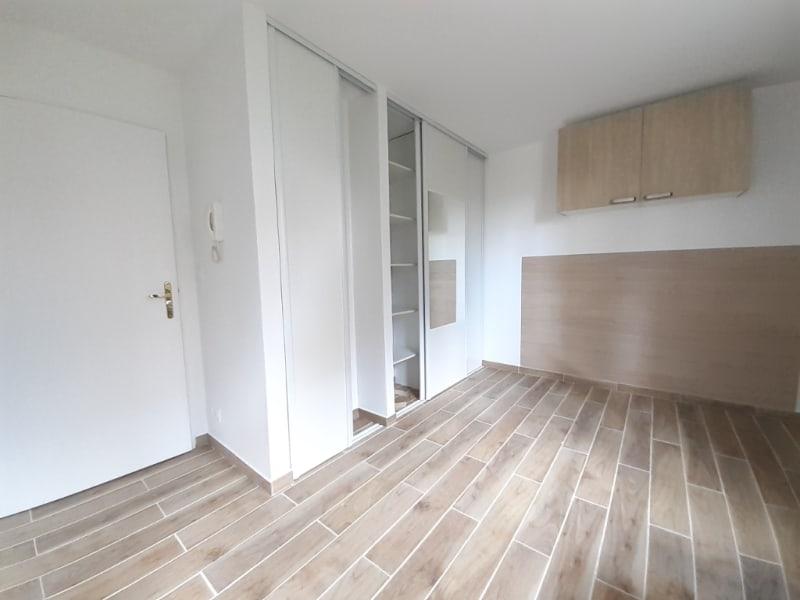 Vente appartement Paris 20ème 209000€ - Photo 4