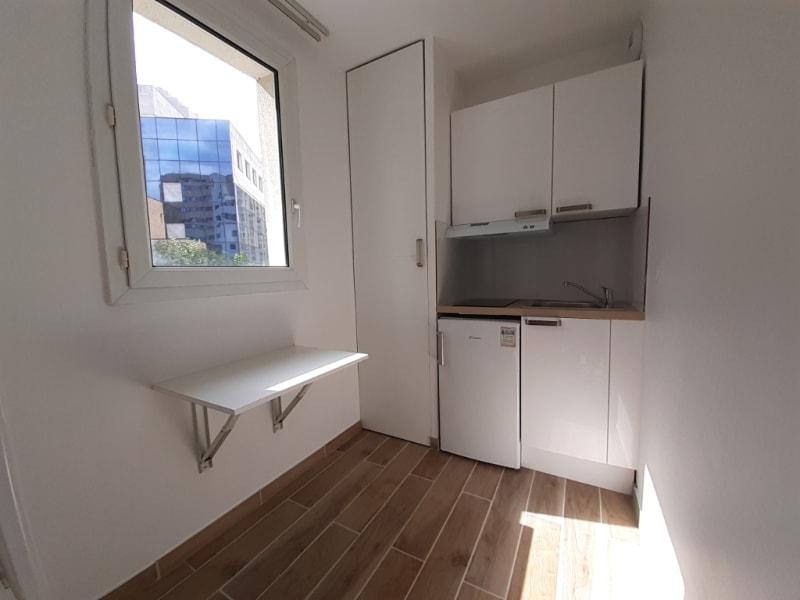 Vente appartement Paris 20ème 209000€ - Photo 5