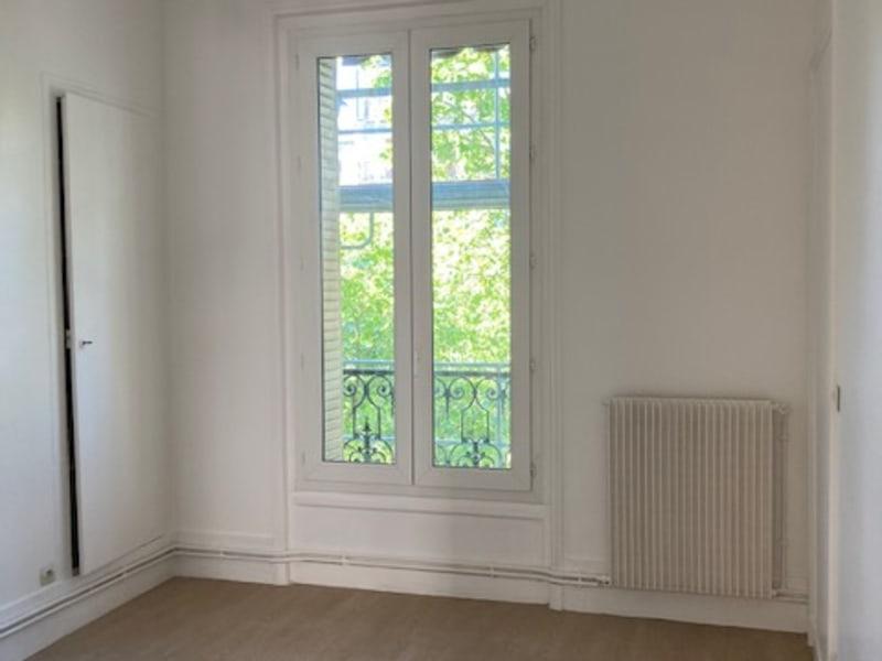 Rental apartment Paris 12ème 1520€ CC - Picture 4