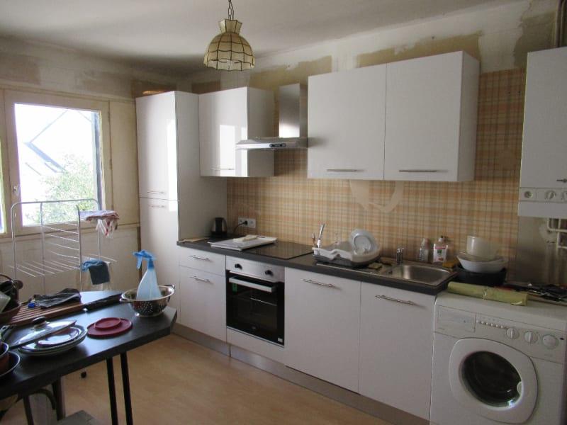 Sale apartment Quimper 220000€ - Picture 4