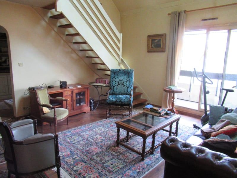 Sale apartment Quimper 220000€ - Picture 5