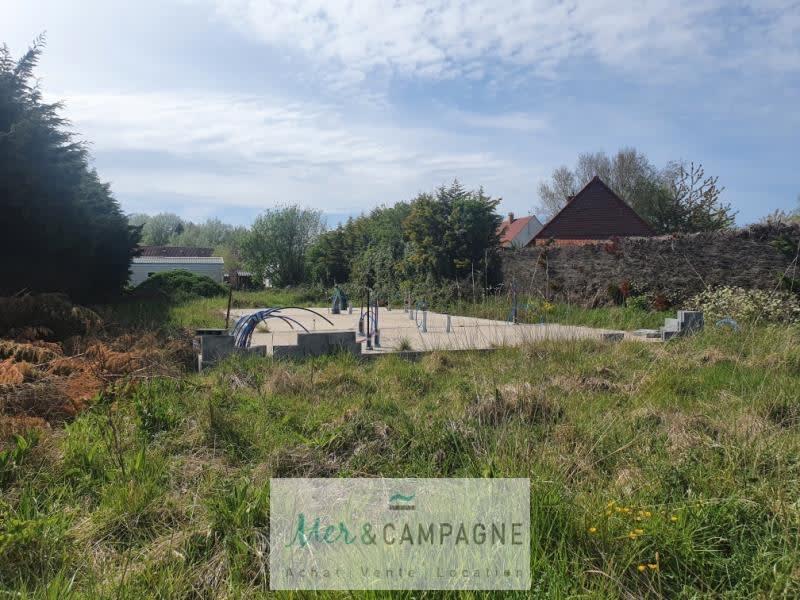 Sale site Fort mahon plage 125000€ - Picture 2