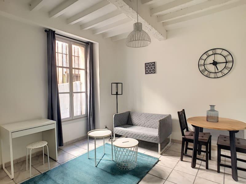 Rental apartment Avignon 495€ CC - Picture 4