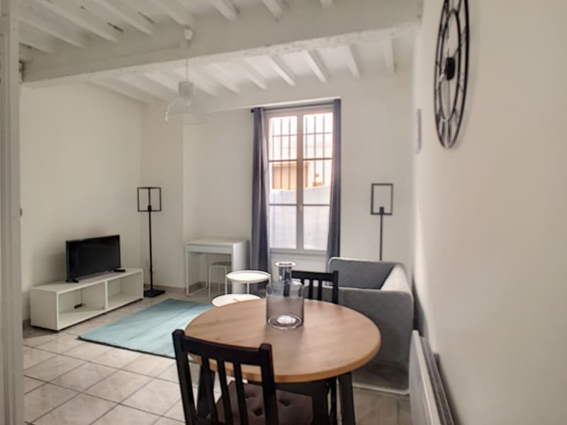 Rental apartment Avignon 495€ CC - Picture 5