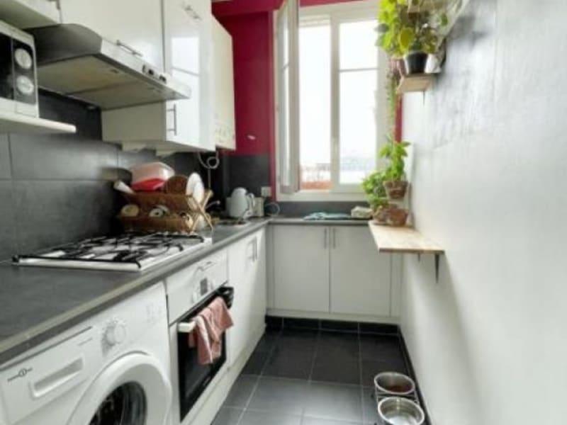 Location appartement Asnieres sur seine 890€ CC - Photo 6