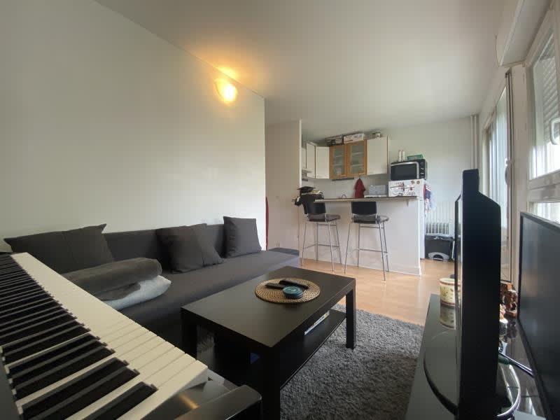 Location appartement Asnieres sur seine 885€ CC - Photo 3