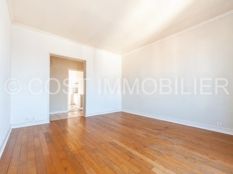 Vente appartement Asnieres sur seine 455000€ - Photo 2