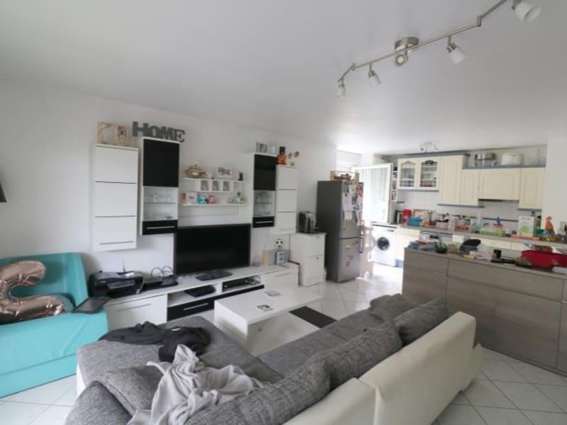 Vente appartement Hangenbieten 296800€ - Photo 2