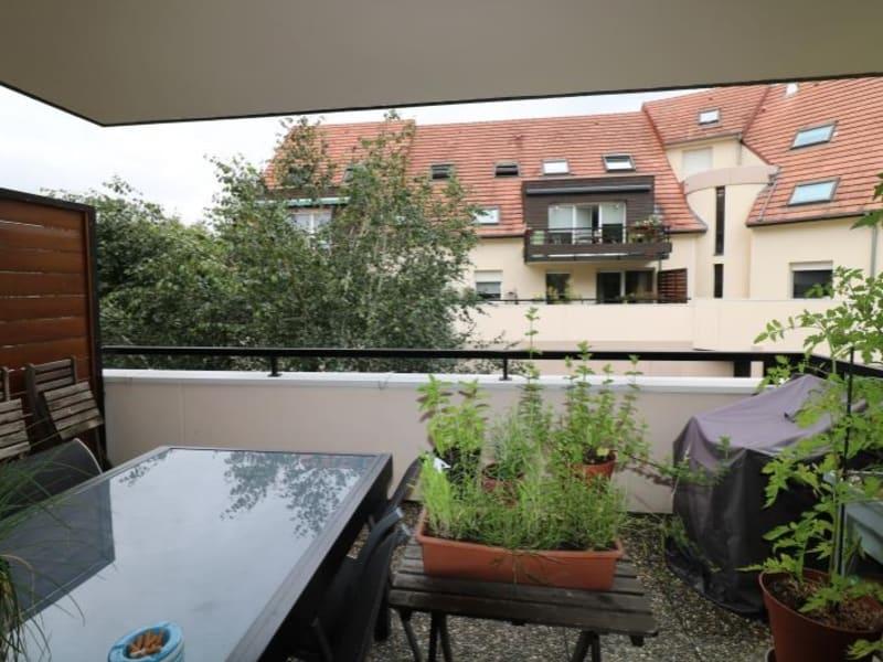 Vente appartement Hangenbieten 296800€ - Photo 3