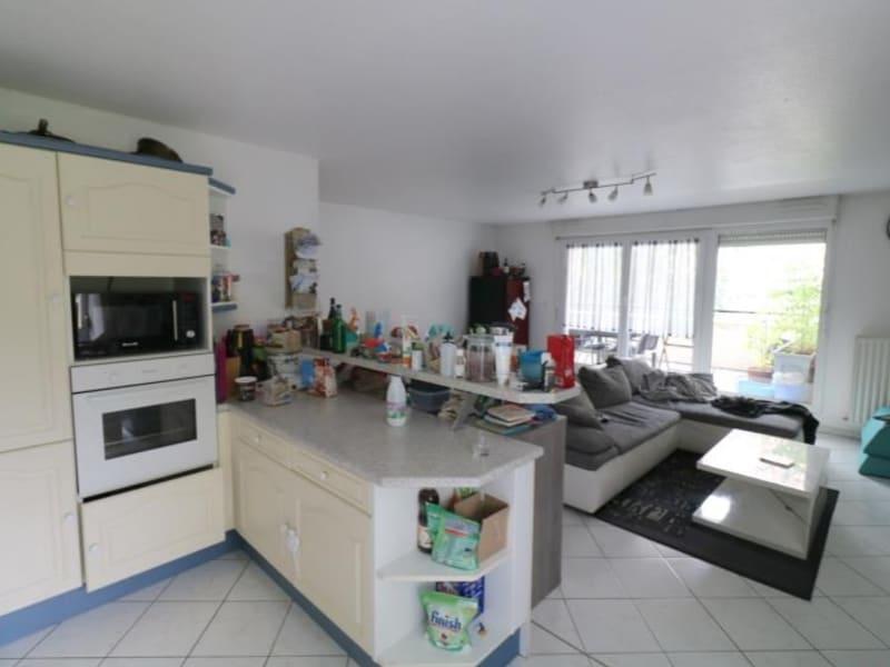 Vente appartement Hangenbieten 296800€ - Photo 4