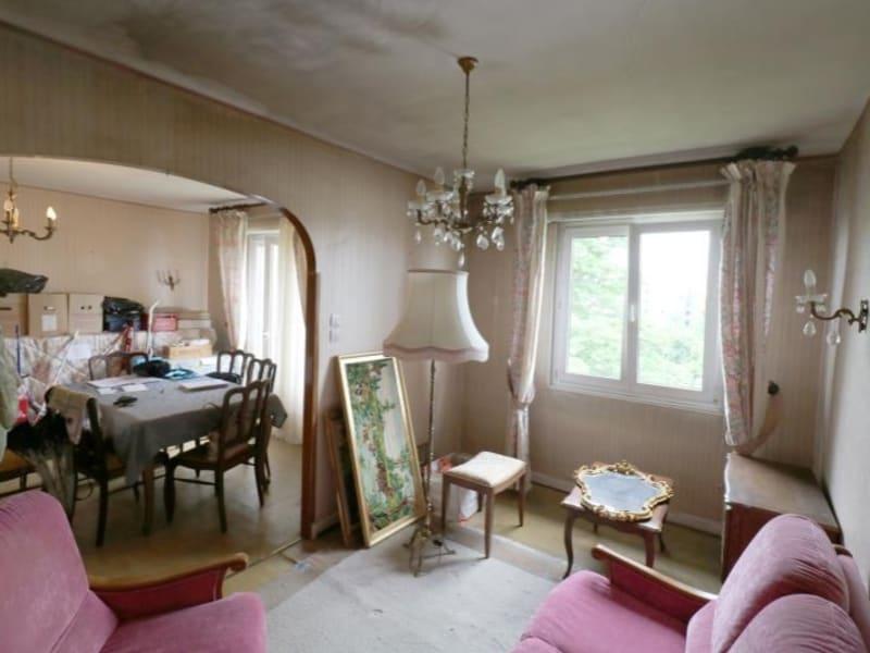 Vente appartement Strasbourg 141000€ - Photo 5