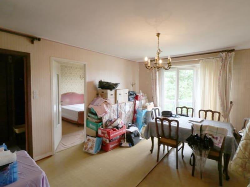 Vente appartement Strasbourg 141000€ - Photo 6