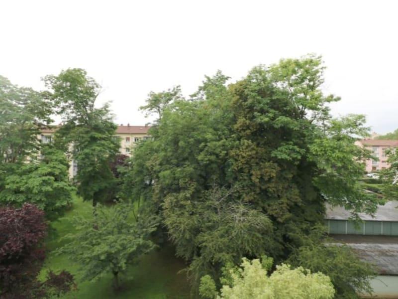 Vente appartement Strasbourg 141000€ - Photo 8