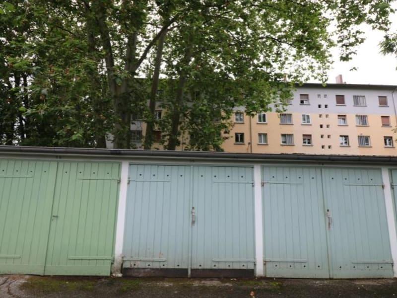 Vente appartement Strasbourg 141000€ - Photo 9