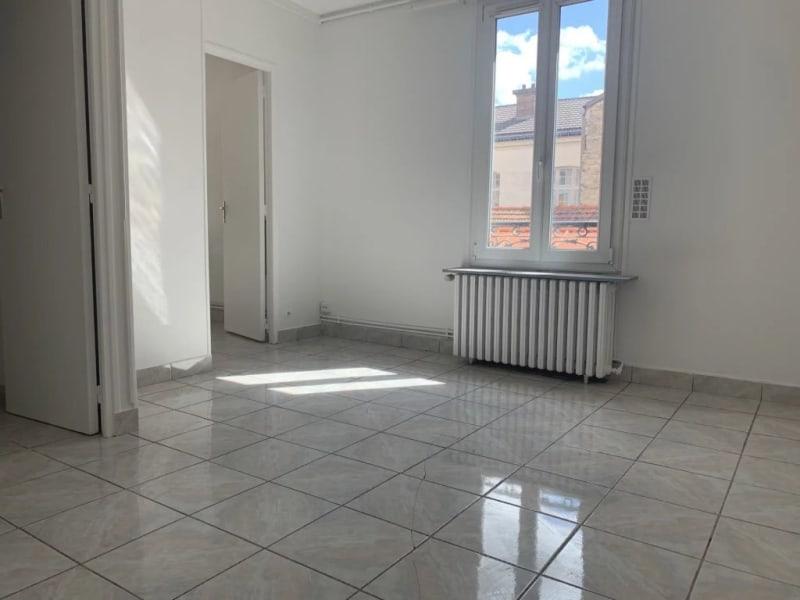 Rental apartment Paris 20ème 1110€ CC - Picture 3