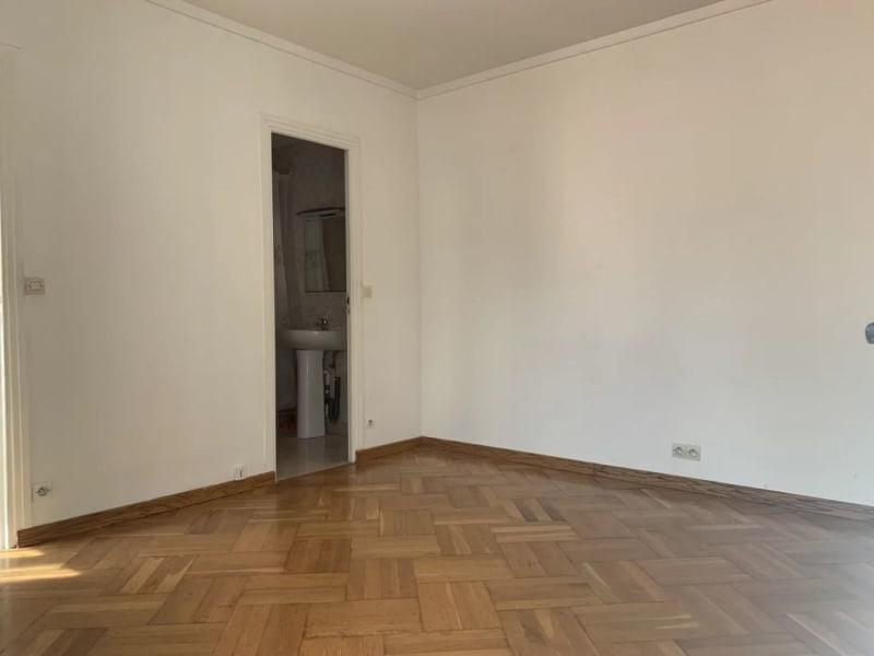 Rental apartment Paris 20ème 1110€ CC - Picture 6