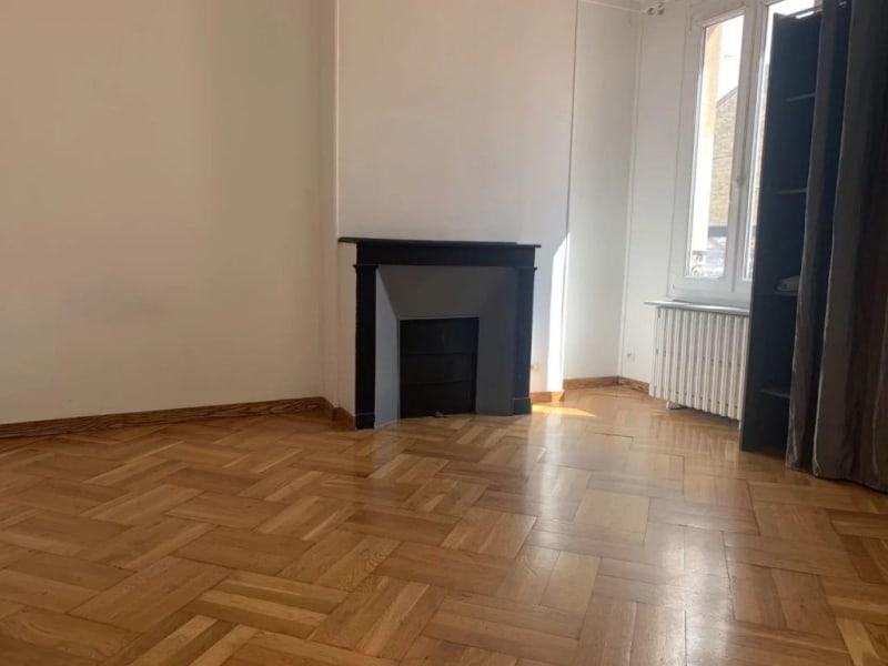 Rental apartment Paris 20ème 1110€ CC - Picture 7