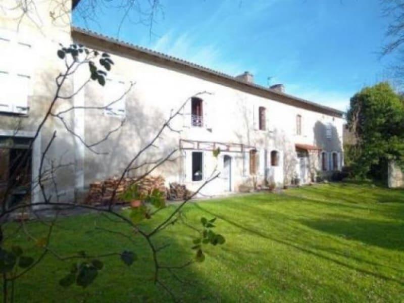 Sale house / villa Trie sur baise 317000€ - Picture 1