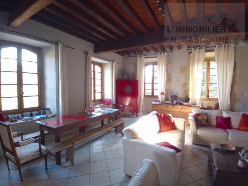 Sale house / villa Trie sur baise 317000€ - Picture 2