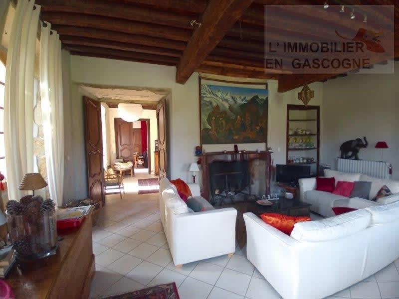 Sale house / villa Trie sur baise 317000€ - Picture 4