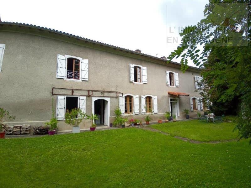 Sale house / villa Trie sur baise 317000€ - Picture 9