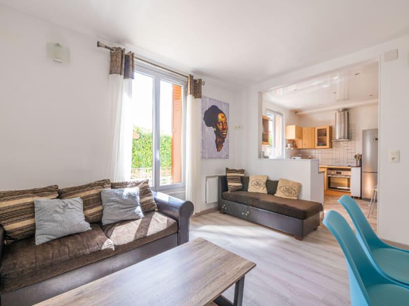 Vente appartement Brou sur chantereine 219800€ - Photo 2