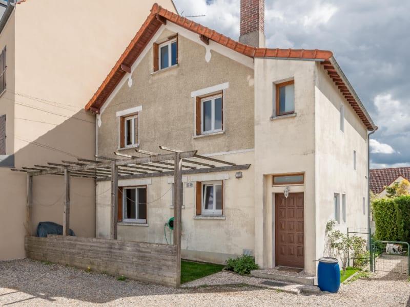 Vente appartement Brou sur chantereine 219800€ - Photo 10
