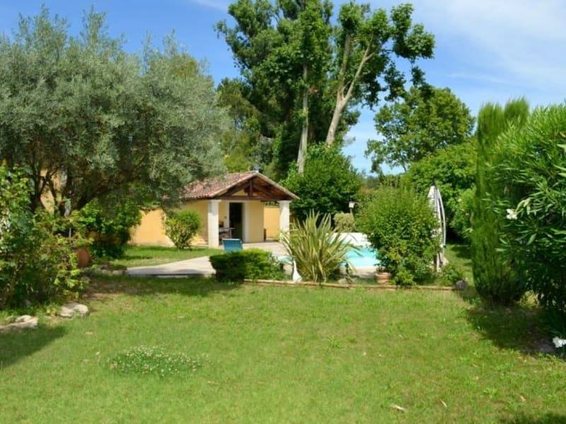 Vente maison / villa Monteux 436000€ - Photo 1