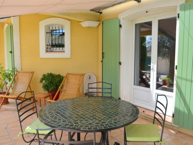 Vente maison / villa Monteux 436000€ - Photo 6