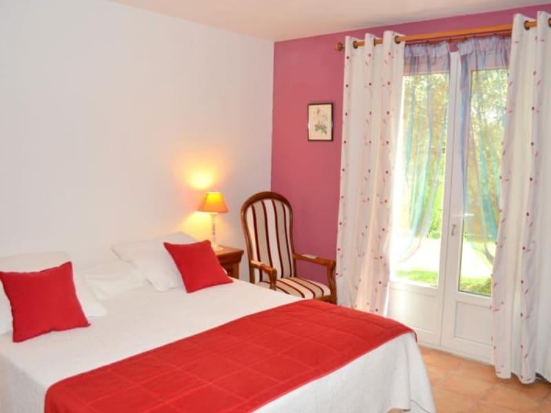 Vente maison / villa Monteux 436000€ - Photo 7
