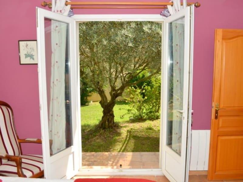 Vente maison / villa Monteux 436000€ - Photo 9