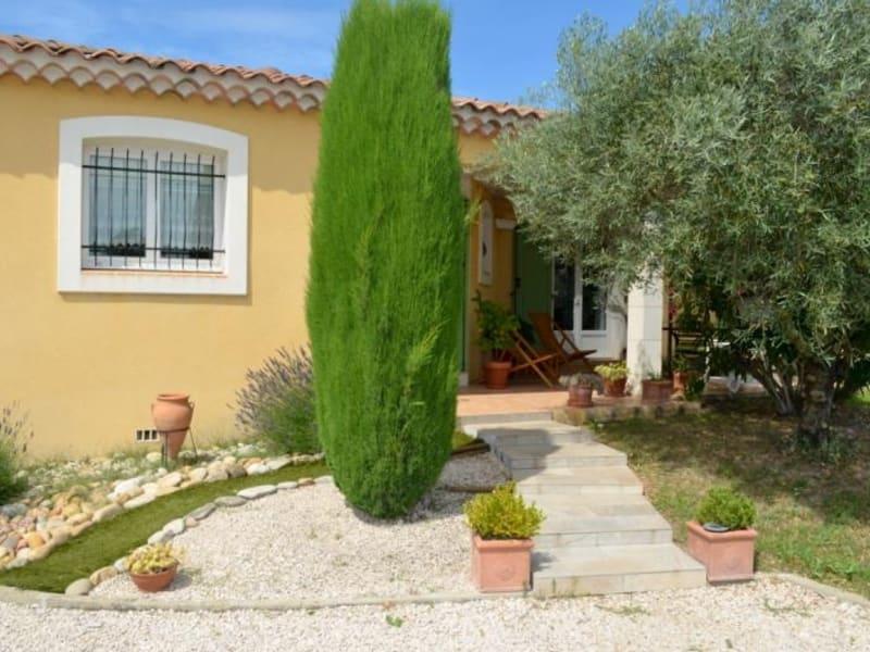 Vente maison / villa Monteux 436000€ - Photo 10