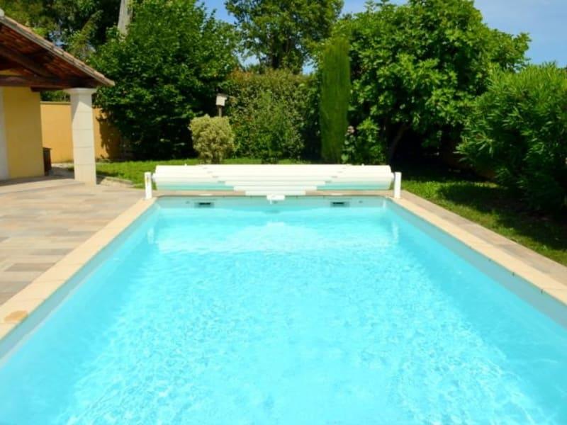 Vente maison / villa Monteux 436000€ - Photo 11