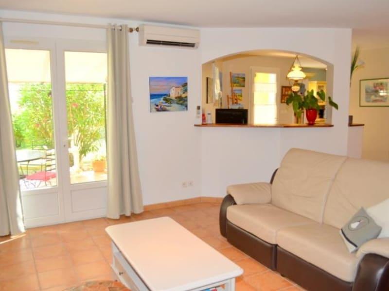 Vente maison / villa Monteux 436000€ - Photo 12