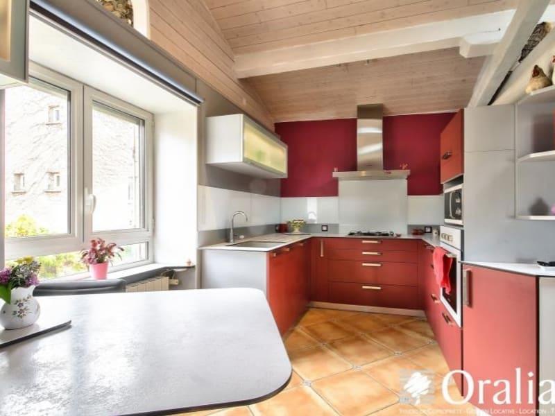 Vente maison / villa Fleurieux sur l arbresle 575000€ - Photo 2