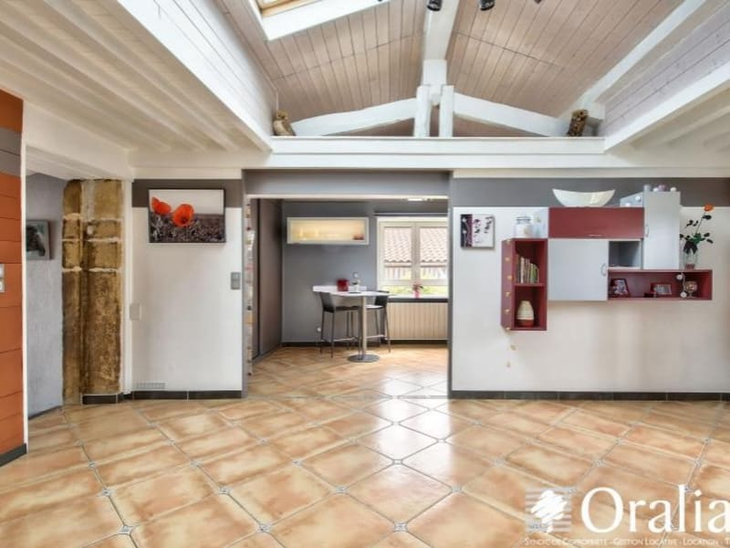 Vente maison / villa Fleurieux sur l arbresle 575000€ - Photo 5